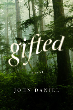 Gifted by Author John Daniel